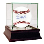 Paul ONeill Autographed MLB Baseball (MLB Auth)